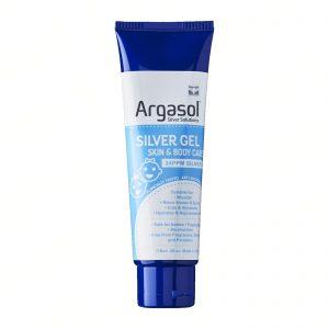 Argasol Kids Silver Gel (118ml)